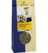 Sonnentor Lavendelblüten, 70 gr Packung