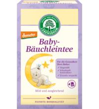 Lebensb Baby-Bäuchlein-Tee, 1,5 gr, 20 Btl Packung