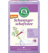 Lebensb Schwangerschafts-Tee, 1,5 gr, 20 Btl  Packung