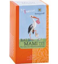 Sonnentor Bald Mami-Tee, 1 gr,  20 Btl Packung