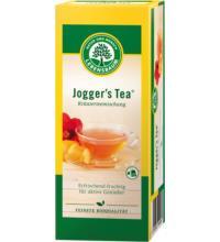 Lebensb Joggers Tea, 1,5 gr, 20 Btl Packung