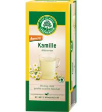 Lebensb Kamillentee, 1,5 gr, 20 Btl Packung