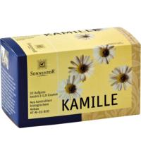 Sonnentor Kamille, 1 gr, 20 Btl Packung
