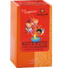 Sonnentor Kutz Kutz für die kleinen Bio-Bengelchen, 1,0 gr, 20 Btl Packung