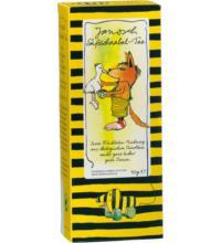 Lebensb Janosch Süßschnabel-Tee, 3 gr, 20 Btl Packung
