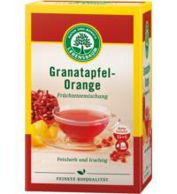 Lebensb Granatapfel-Orange Tee, 2,0 gr, 20 Btl Packung