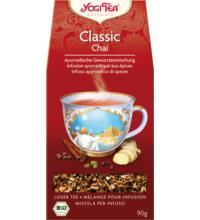 Yogi Tea Classic Chai, 90 gr Packung