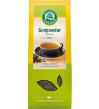 Lebensb Grüntee Gunpowder, China, 100 gr Packung