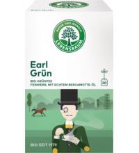 Lebensb Earl Grün, 1,5 gr, 20 Btl Packung