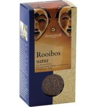 Sonnentor Rooibos natur, 100 gr Packung