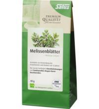 Salus Melissenblätter, 40 gr Packung