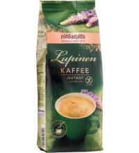 Naturata Lupinenkaffee, Instant, Nachfüllbeutel, 200 gr Packung