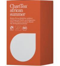 ChariTea African Summer, 2 gr, 20 Btl Packung
