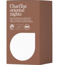 ChariTea Oriental Nights, 20 Btl Packung