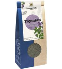 Sonnentor Thymian Tee, 70 gr Packung