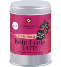 Sonnentor Rote Beete Latte, 70 gr Dose