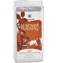 Sonnentor Wiener Mischung, gemahlen, 500 gr Packung
