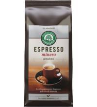Lebensb Solea Espresso, gemahlen, 250 gr Packung