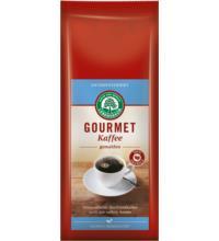 Lebensb Gourmet Kaffee, entkoffeiniert, 250 gr Packung