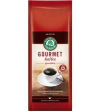 Lebensb Gourmet-Kaffee kräftig, gemahlen,  500 gr Packung