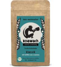 Koawach Klassik, 120 gr Packung -mit Guarana-