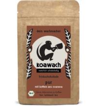 Koawach Pur, 120 gr Packung -mit Guarana-