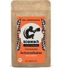 Koawach Dschungelkakao, 120 gr Packung -ohne Guarana-