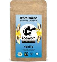 Koawach Vanille, 100 gr Packung