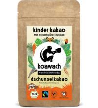 Koawach Dschungelkakao, 100 gr Packung