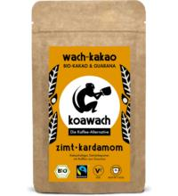 Koawach Zimt+Kardamom, 100 gr Packung