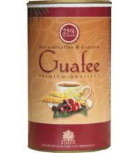 Sinfo Guafee - Getreidekaffee mit Guarana, 125 gr Dose