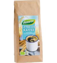 dennree Getreidekaffee, Nachfüllpack, 200 gr Packung