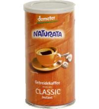 Naturata Getreidekaffee, Instant,100 gr Dose