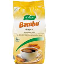 A.Vogel Bambu® Instant Nachfüllbeutel, 200 gr Beutel
