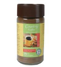 Lebensb Country Kaffee, löslich, 100 gr Glas