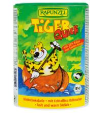Rapunzel Tiger Quick HIH Instant Trinkschokolade, 400 gr Dose