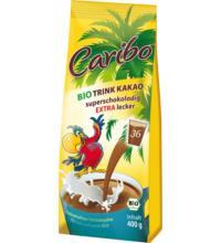 Mount Hagen Caribo Trink Kakao, 400 gr Packung