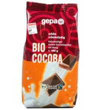 Gepa Cocoba, Instant, 400 gr Beutel