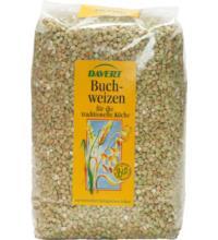 Davert Buchweizen, 1 kg Packung