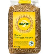 Davert Kamut®, 500 gr Packung