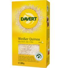 Davert Quinoa weiß, 200 gr Packung