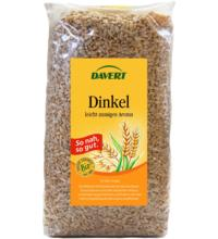 Davert Dinkel, 2 kg Beutel