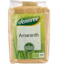 dennree Amaranth, 500 gr Packung