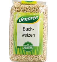 dennree Buchweizen, 500 gr Packung
