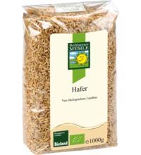 Bohlsener Hafer, 1 kg Packung