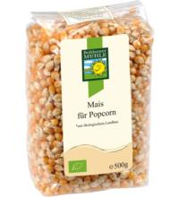 Bohlsener Mais für Popcorn, 500 gr Packung
