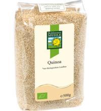 Bohlsener Quinoa, 500 gr Packung
