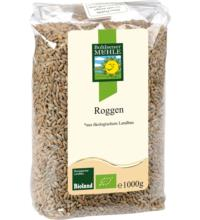 Bohlsener Roggen, 1 kg Packung