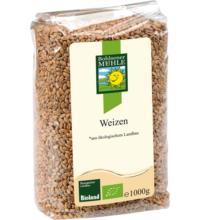 Bohlsener Weizen, 1 kg Packung