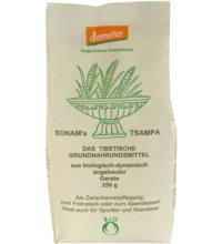 Erdmannh Sonams Tsampa, 250 gr Packung